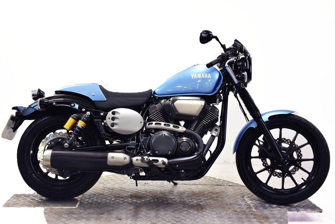 XV950R