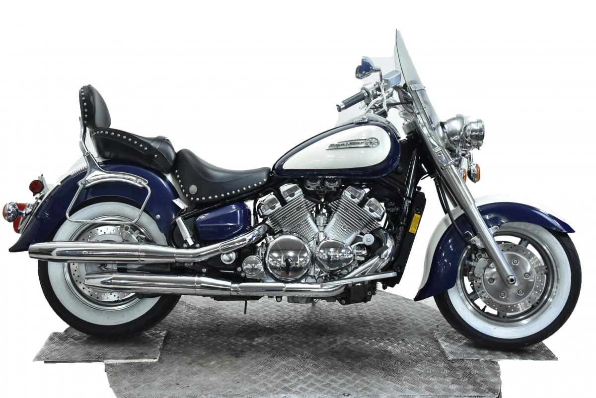 YAMAHA XVZ1300 ROYAL STAR