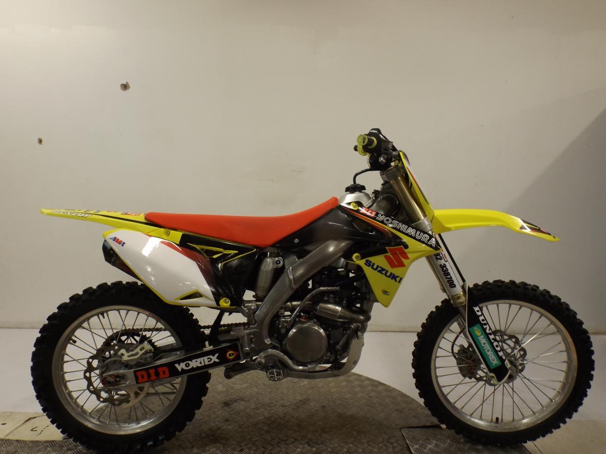 RMZ250