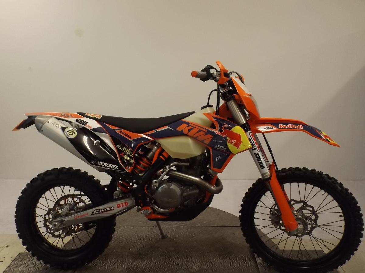 EXC 450