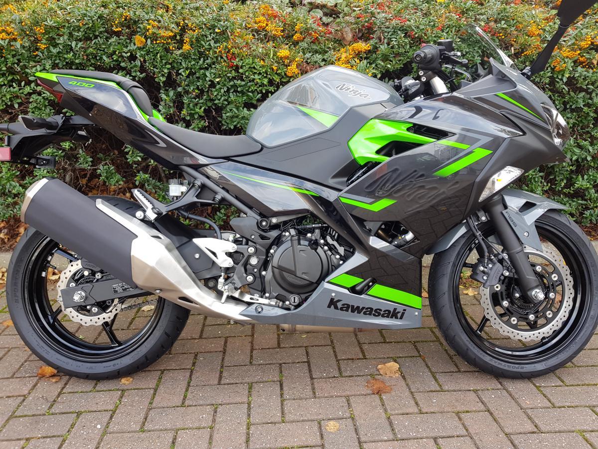 EX400 birmingham