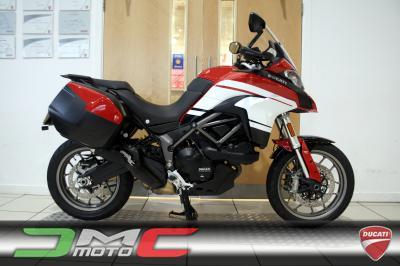 Ducati Multistrada 950 PP Rep
