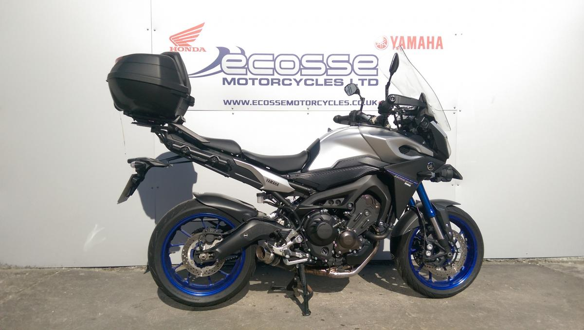 MT-09  TR ABS