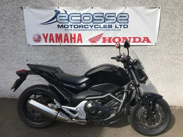 HONDA NC700 S