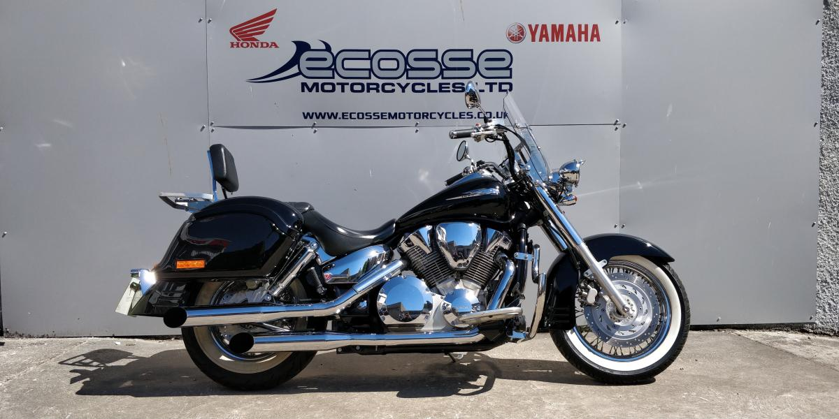 HONDA VTX1300S