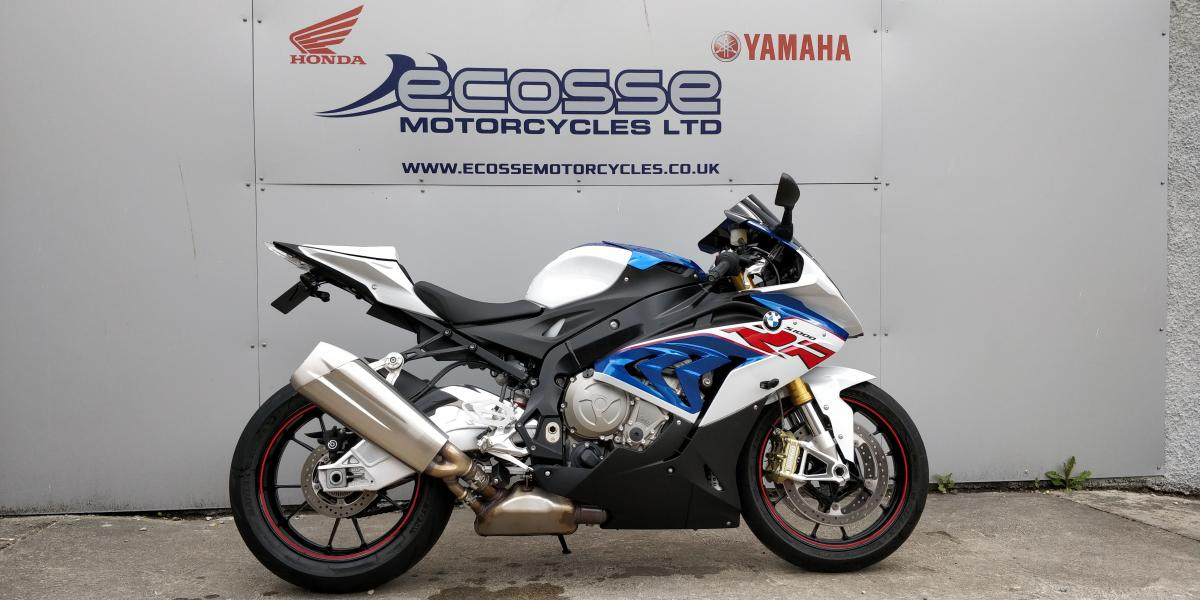 S1000RR SPORT ABS