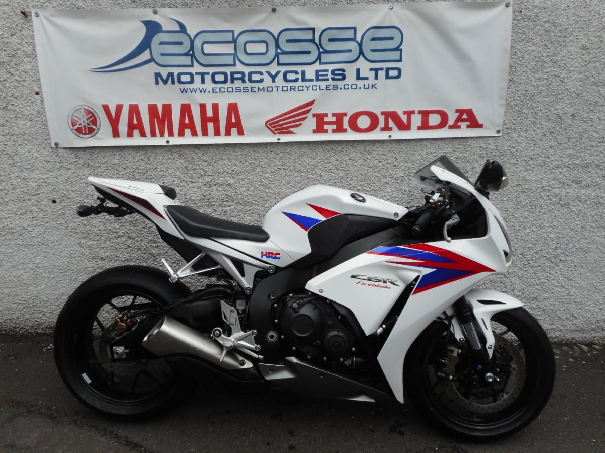 HONDA CBR1000 RA-C