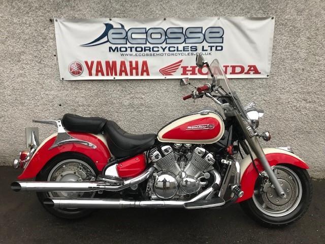 YAMAHA XVZ1300