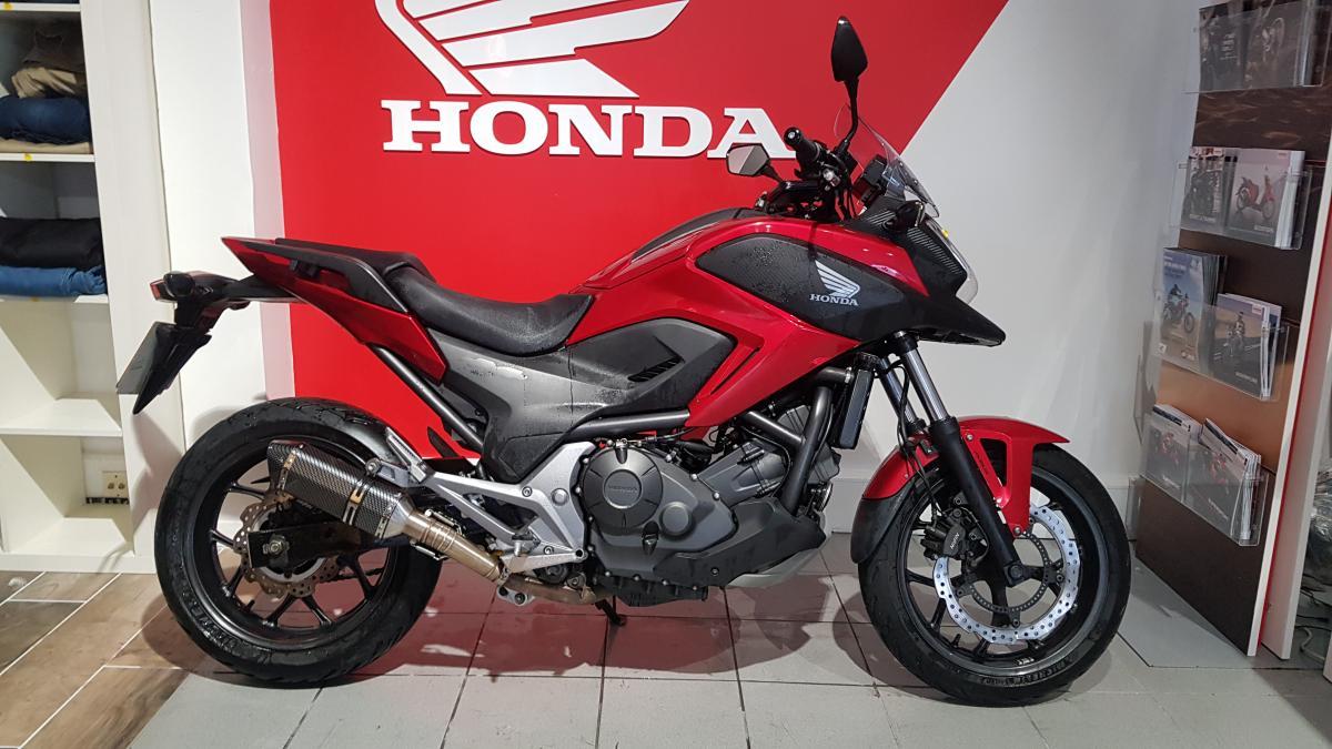 HONDA NC750XAE