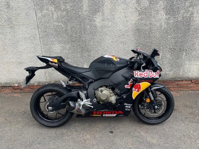 CBR1000 RA-F