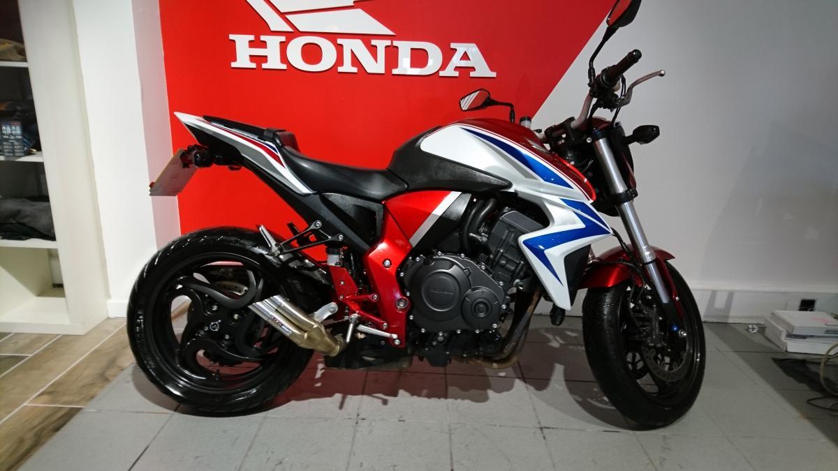 HONDA CB1000 RA