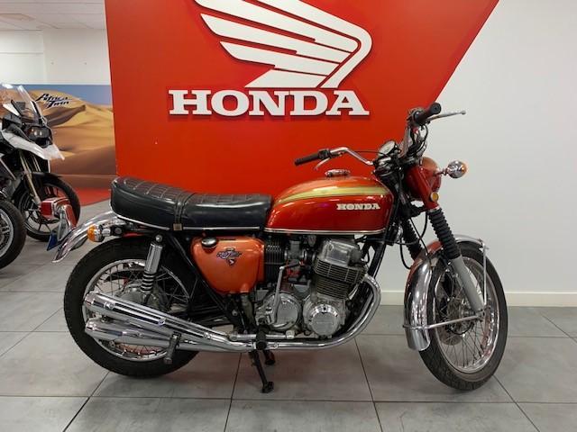 HONDA CB750 FOUR K1