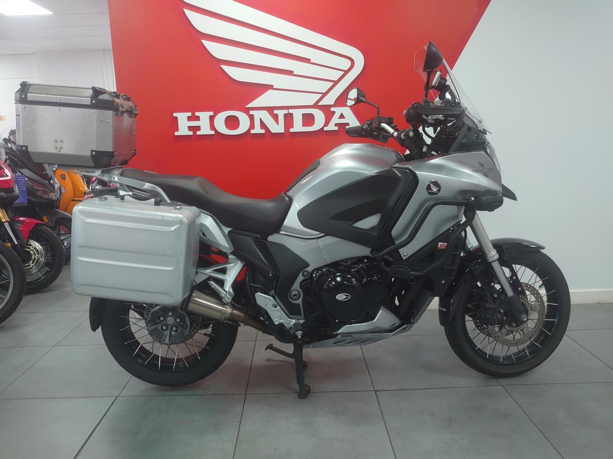 HONDA VFR1200 XC