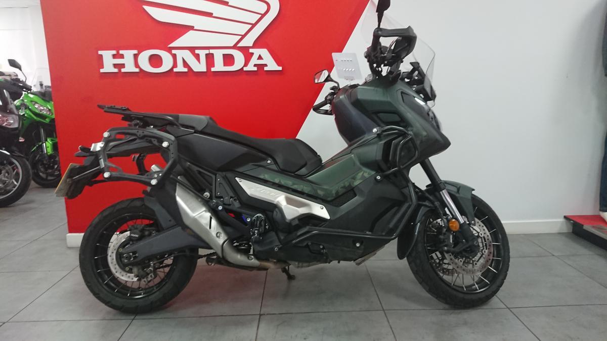 HONDA ADV750KED
