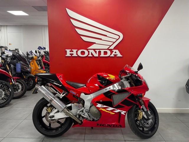 HONDA VTR1000SP1