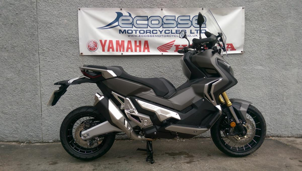 ecosse motorcycles - honda x-adv for sale in aberdeen, scotland