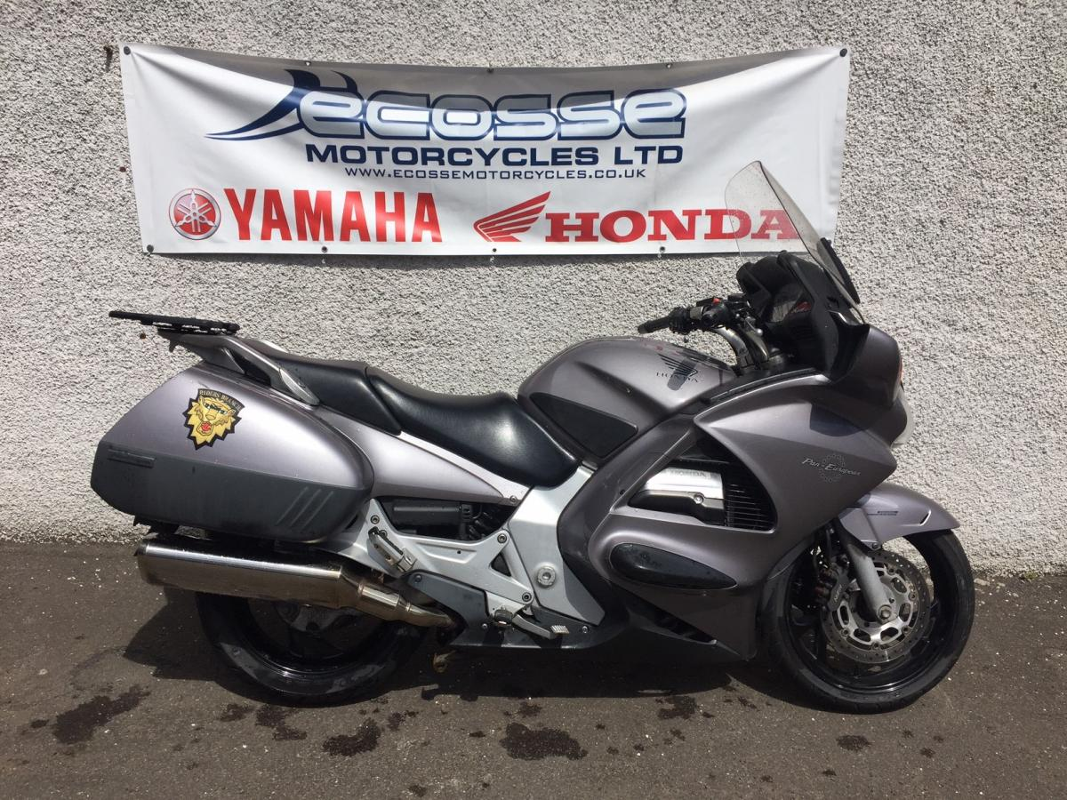 ecosse motorcycles - honda st1300 a-2 for sale in dundee, scotland
