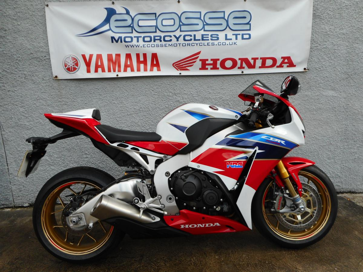 HONDA CBR1000R SP ABS