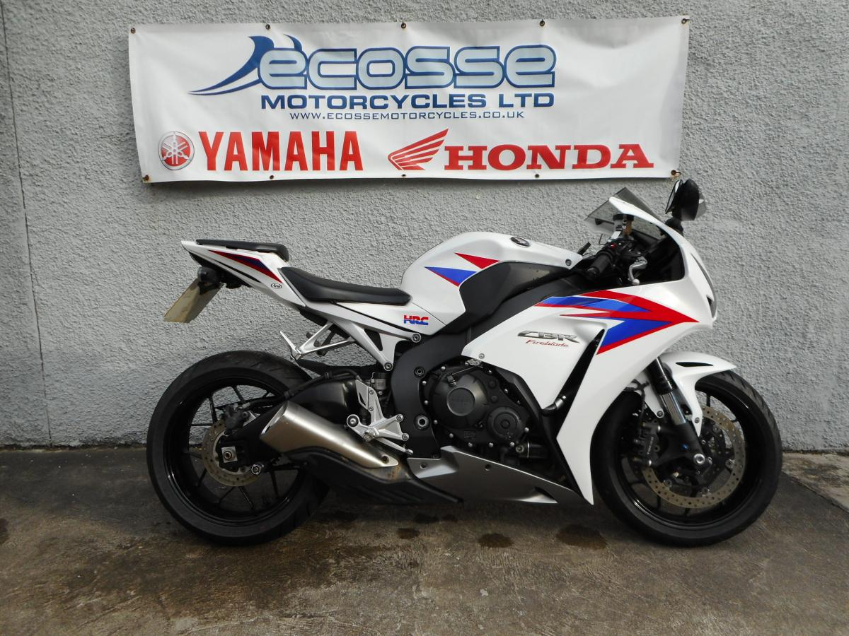 HONDA CBR1000RRC