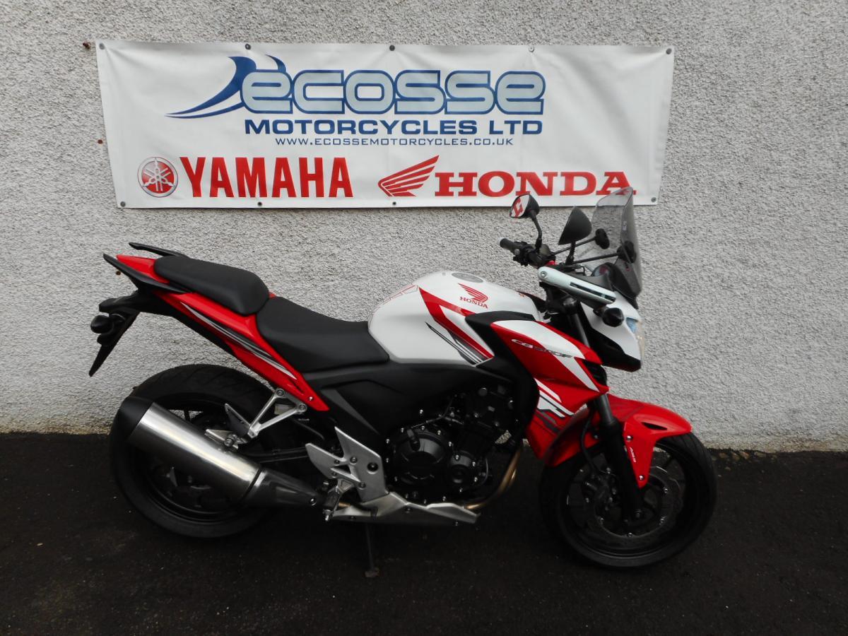 HONDA CB500FAF