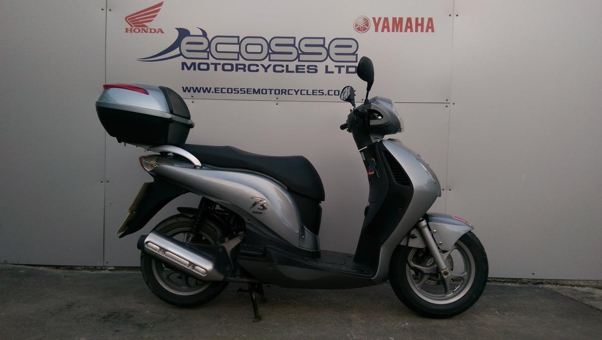 HONDA PES125