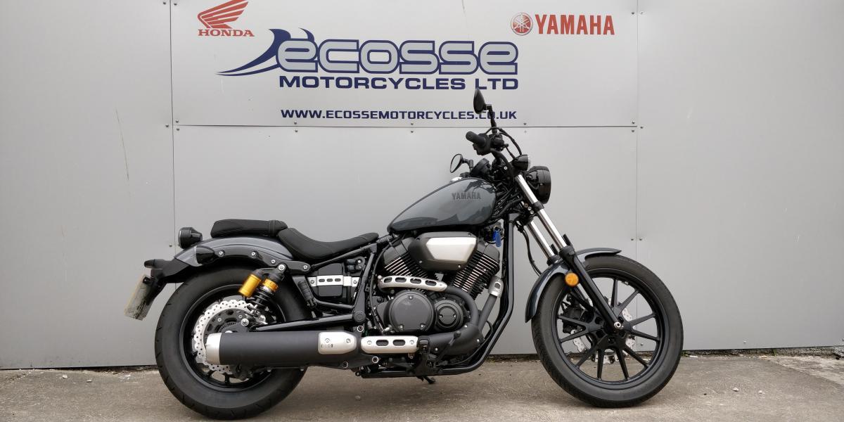 YAMAHA XV950 R ABS