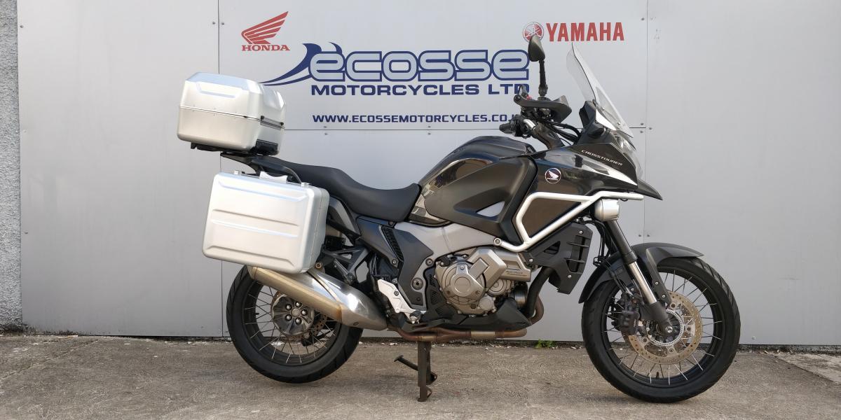 HONDA VFR1200 X DCT