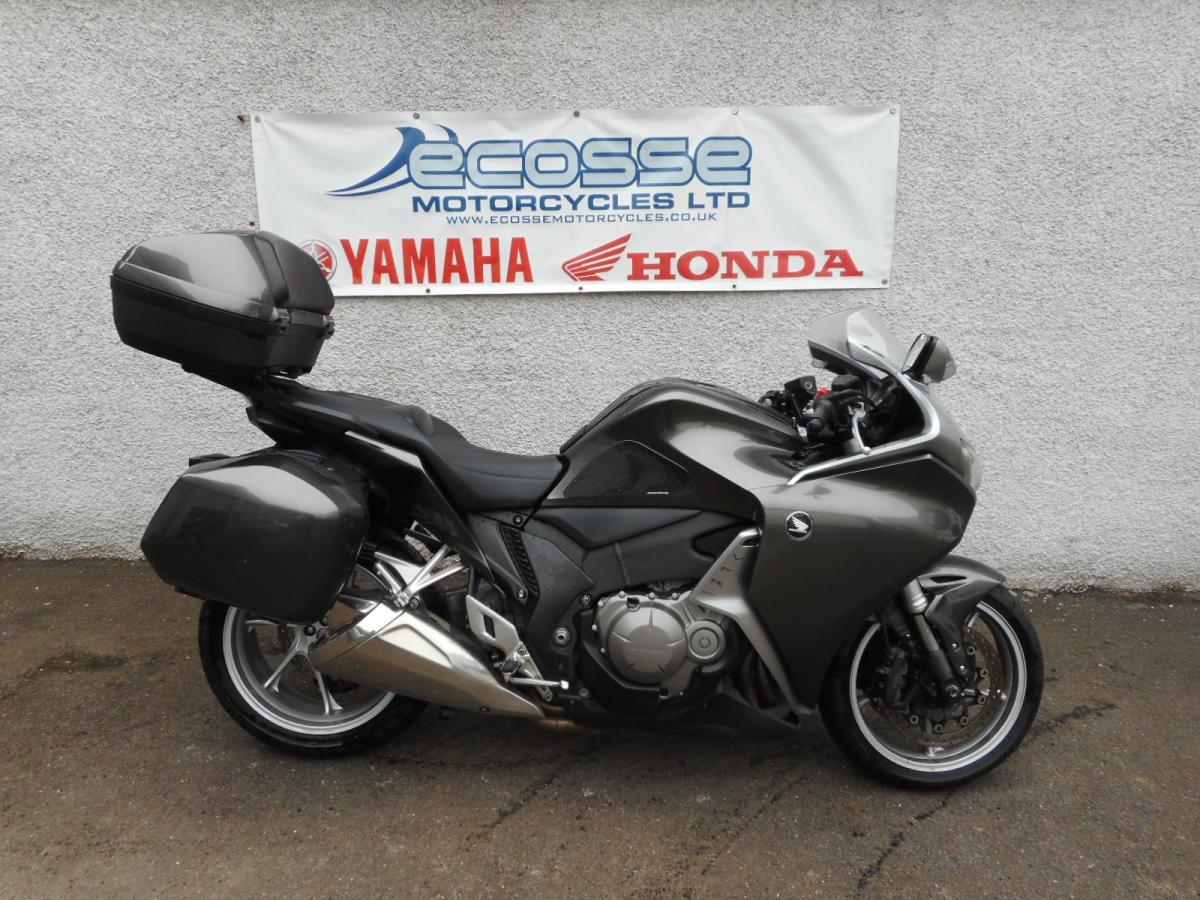 HONDA VFR1200 FDE