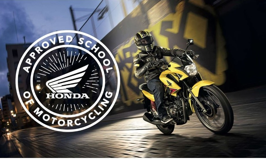 New Honda School of Motorcycling opens in MK