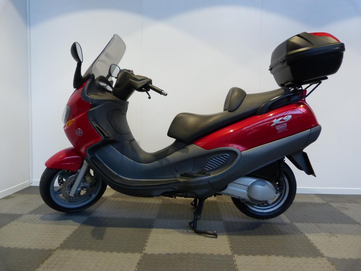 PIAGGIO X9250