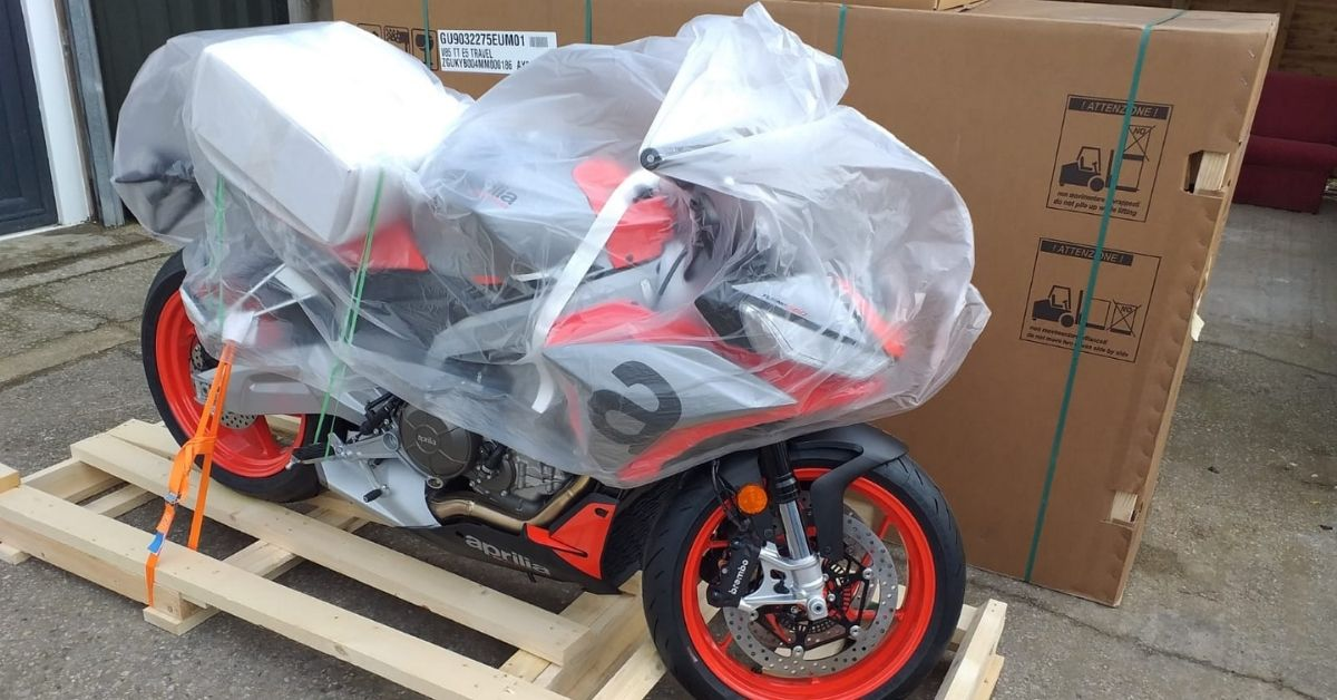 New Aprilia dealer in the South West