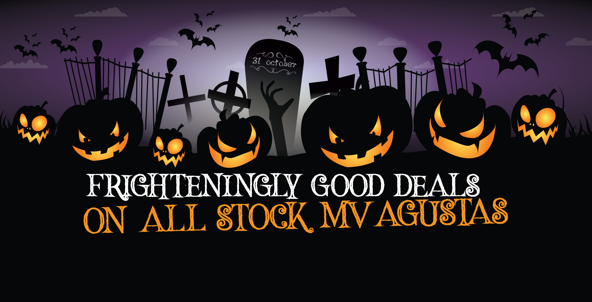 DEALS TO SCARE THE BEJESUS OUT OF YOU!!