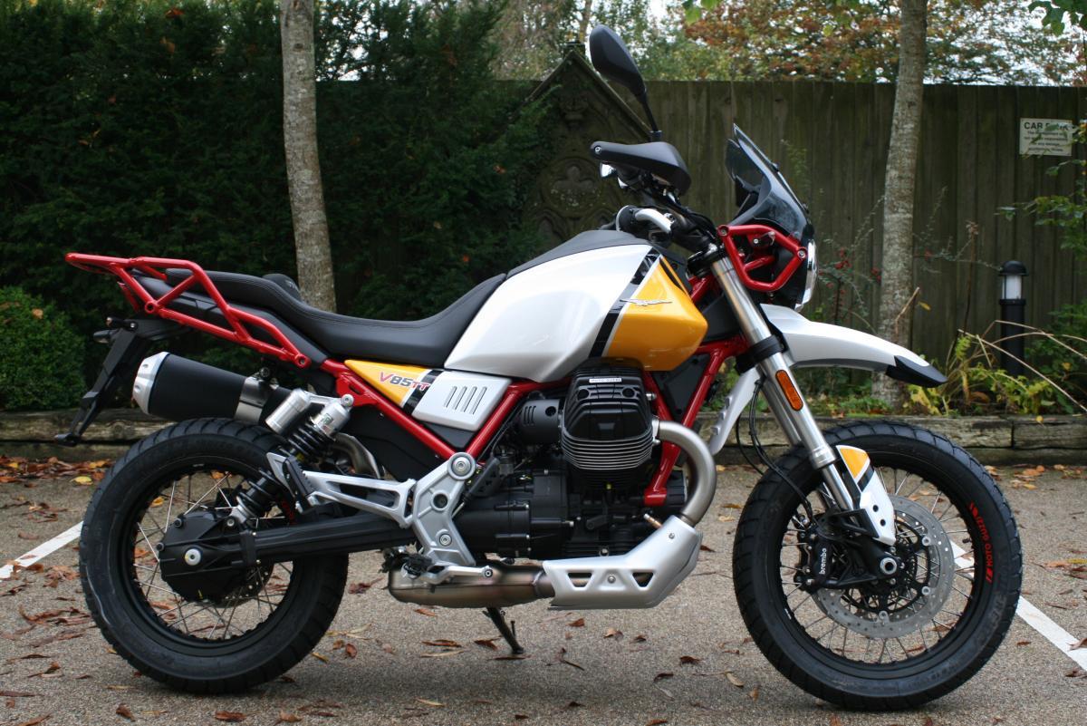 V85 TT SPECIALE