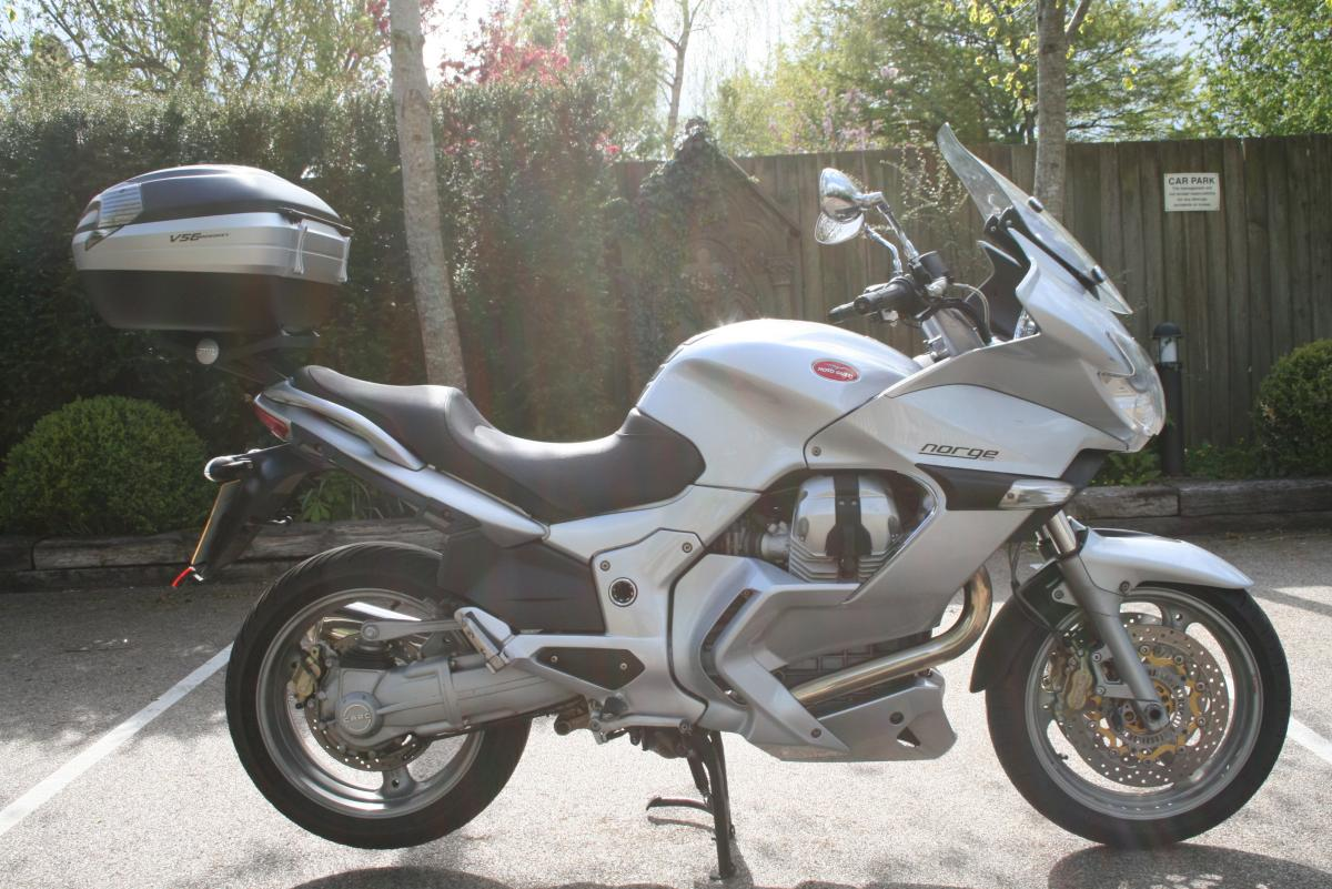 NORGE 1200 T