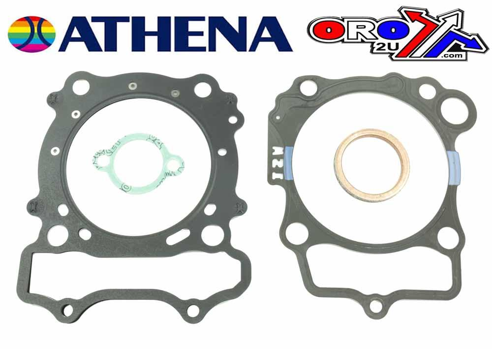 GASKET TOP 14-17 YZF250 81mm P400485160192 WRP-ATHENA