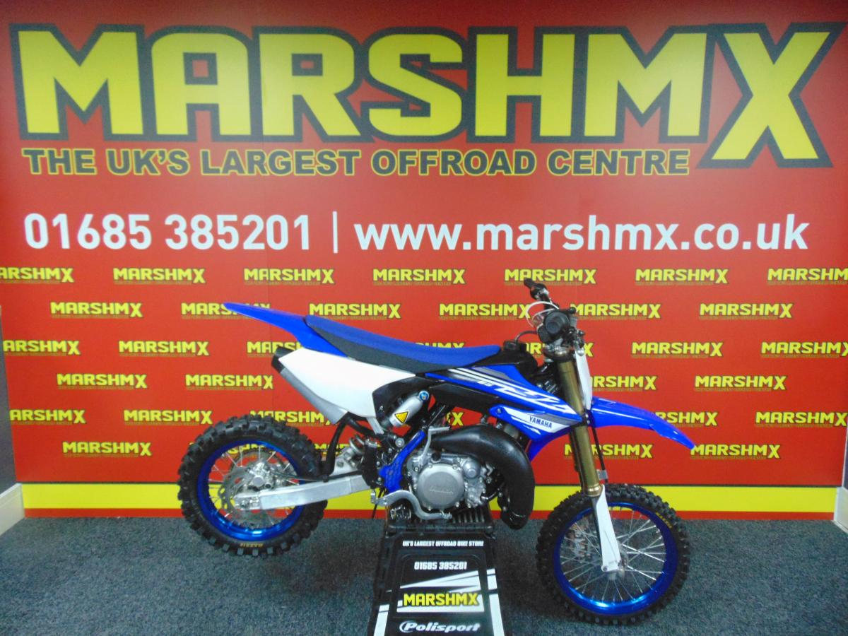YZ 65 style=