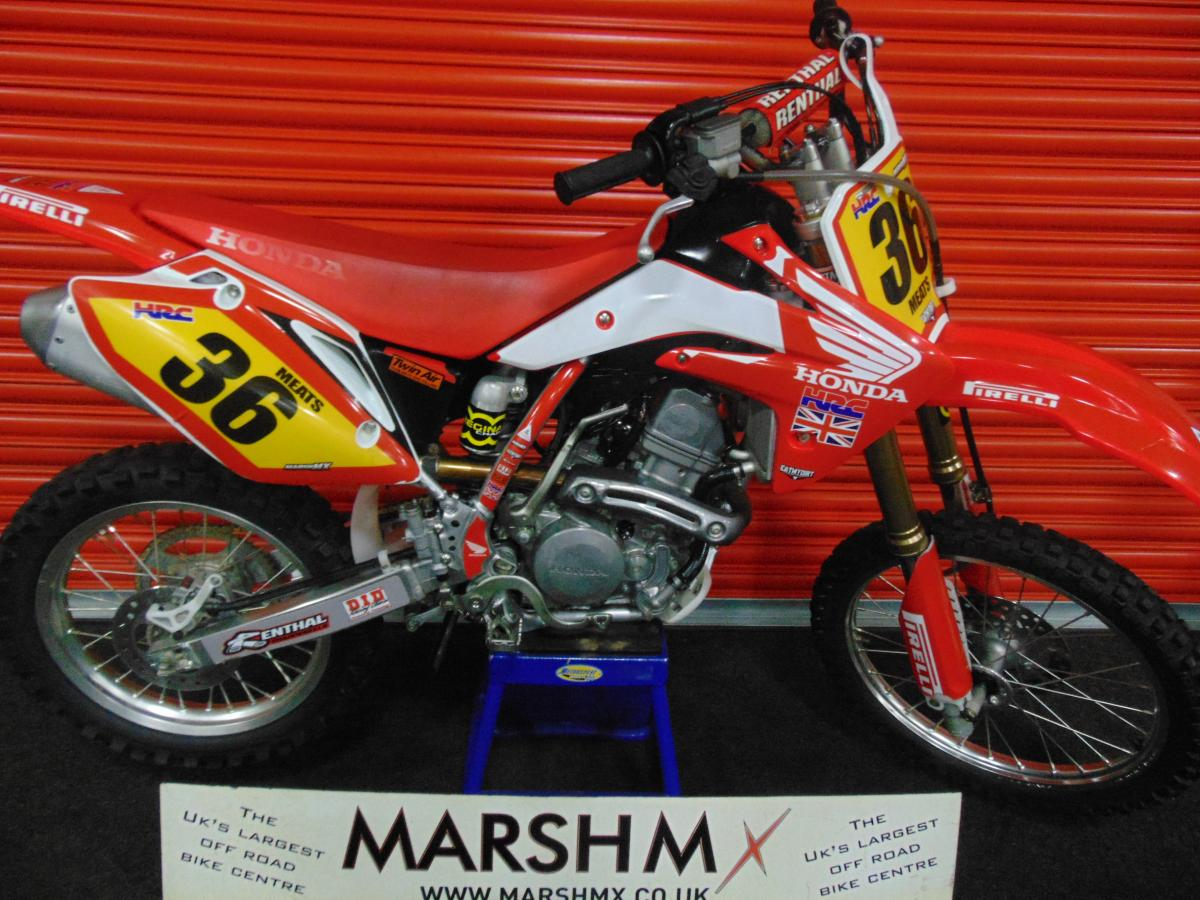 CRF150  style=