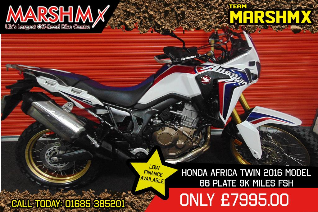 AFRICA TWIN style=