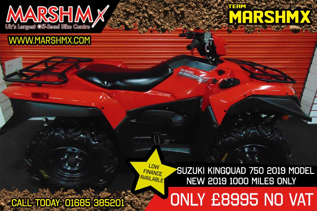 KINGQUAD 750 style=