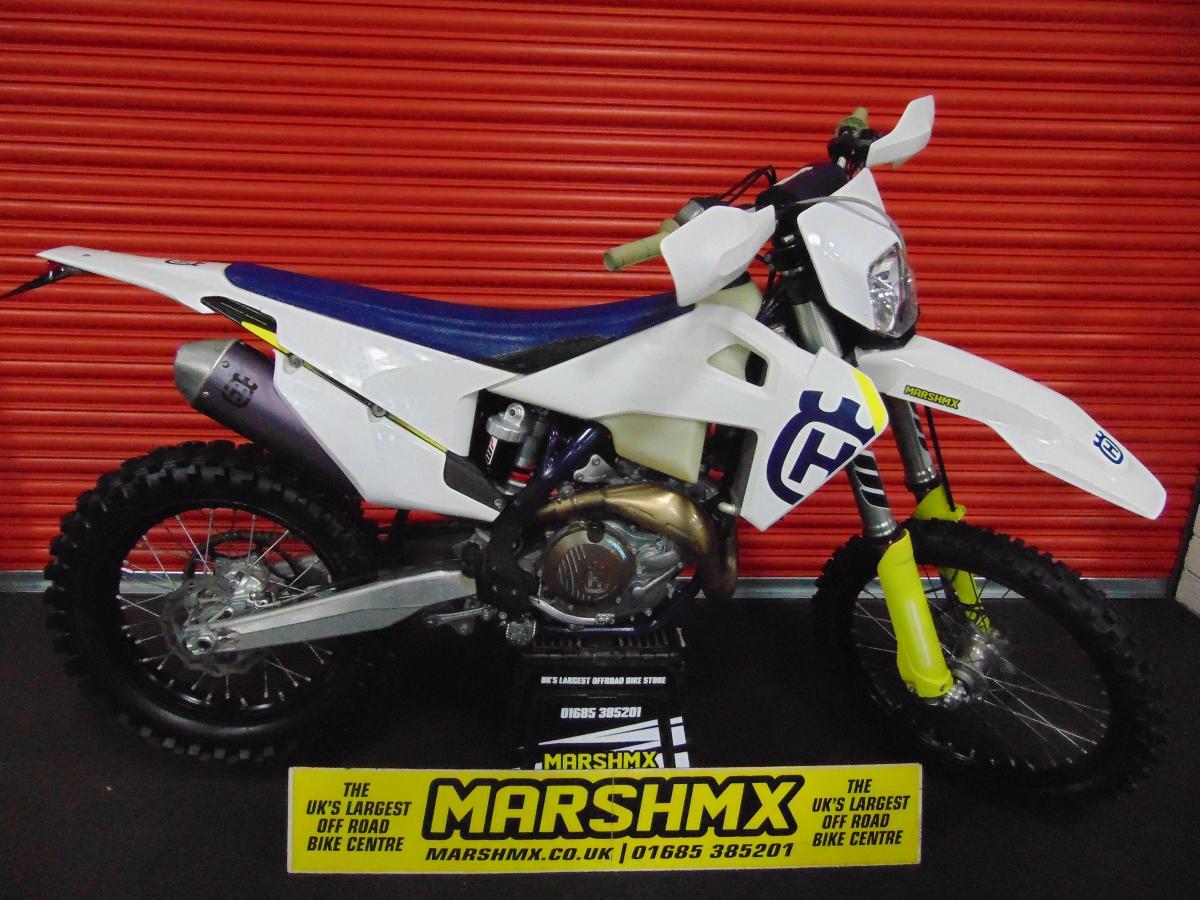 FX 450 style=