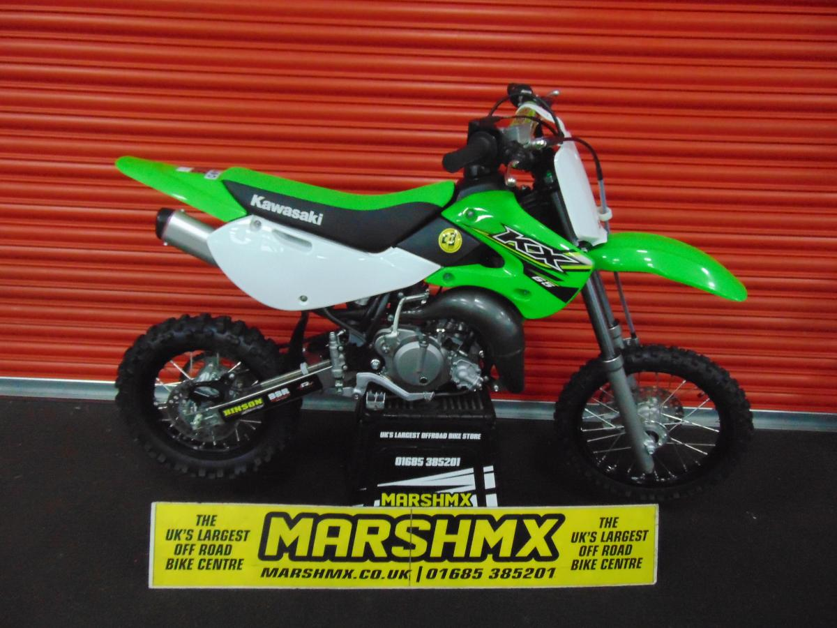 KX 65 style=